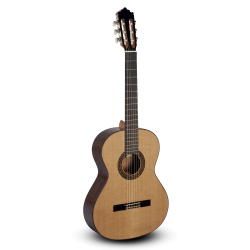 Guitarra Clásica Paco Castillo 202