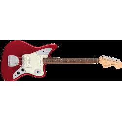 Fender American Pro Jaguar®, Rosewood Fingerboard, Candy Apple Red