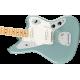Fender American Pro Jaguar®, Maple Fingerboard, Sonic Gray