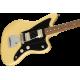 Fender Player Jazzmaster®, Pau Ferro Fingerboard, Buttercream