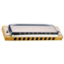 BLUES HARP SMALL BOX A-MAJOR