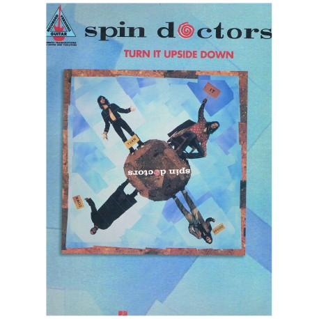 SPIN DOCTORS-TURN IT UPSIDE DOWN