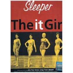 SLEEPER - THE IT GIRL