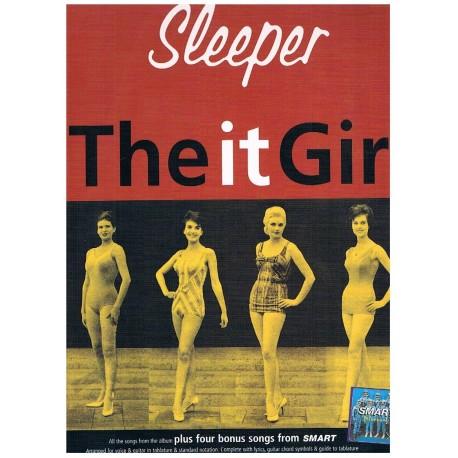 SLEEPR - THE IT GIRL