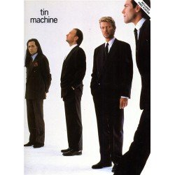 TIN MACHINE - DAVID BOWIE