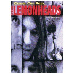 THE LEMONHEADS - COME ON FEEL