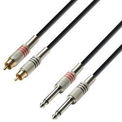 Adam Hall Cables K3 TPC 0600