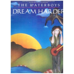 THE WATERBOYS - DREAM HARDER