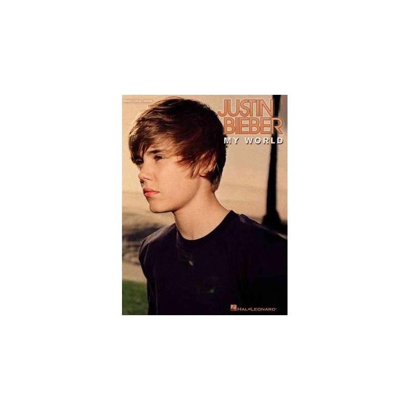 Justin Bieber : My World