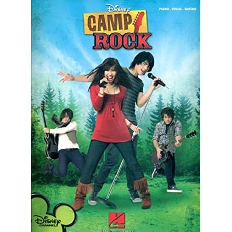 DISNEY. CAMP ROCK