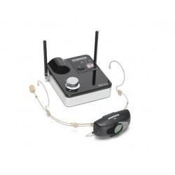 airline 99m double earset system ah9 de10x k