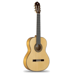 ALHAMBRA 7FC Guitarra Clásica