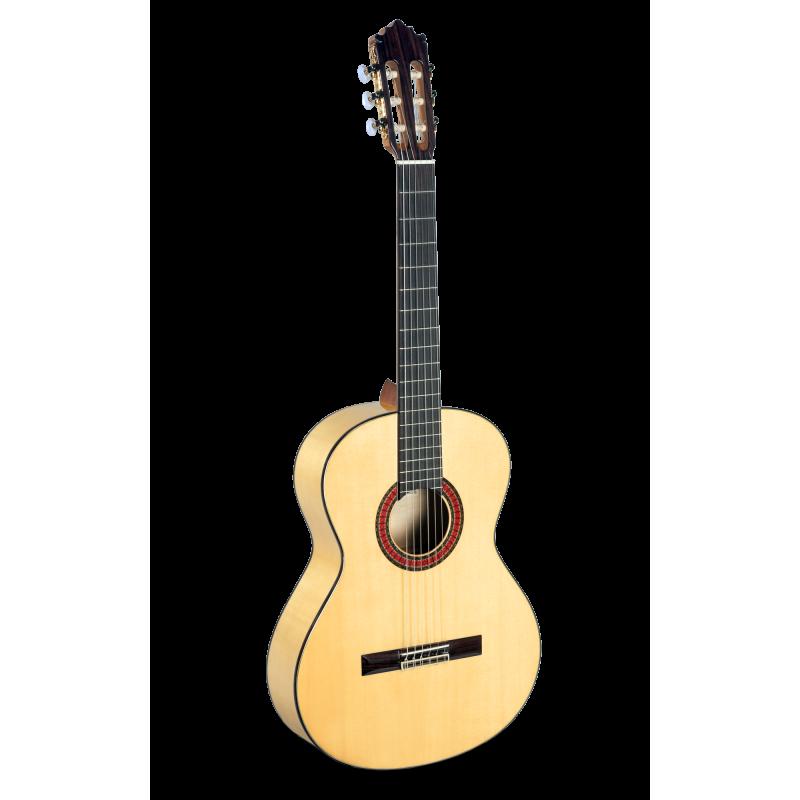 Guitarra flamenca Paco Castillo 213F