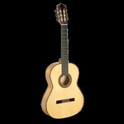 Guitarra flamenca Paco...
