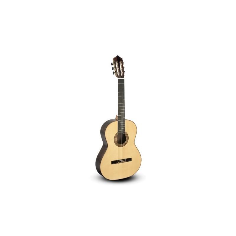 Guitarra flamenca Paco Castillo  215FR