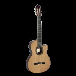 Guitarra clásica...