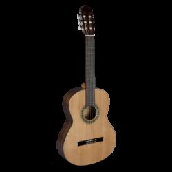 Guitarra clásica Paco Castillo 201 7/8