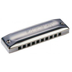 HOHNER MEISTERKLASSE A-MAJOR