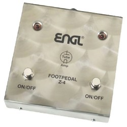 ENGL Z-4 - Footswitch de 2...
