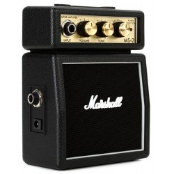 AMPLIFICADOR MARSHALL MS-2...
