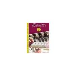 Memorables 3 (Piano/Voz/Guitarra)
