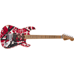 EVH Striped Series Frankie,...