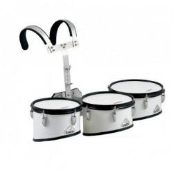 Triple tambor marcha...