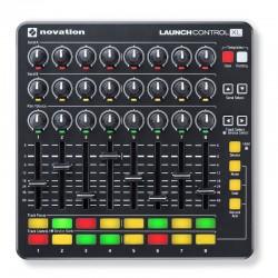 NOVATION LAUNCH CONTROL XL...