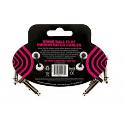 CABLES PACTH FLAT RIBBON 3?...