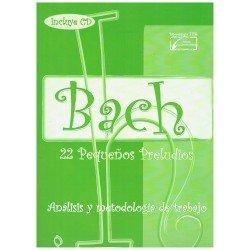 Bach, J.S. 22 Pequeños...