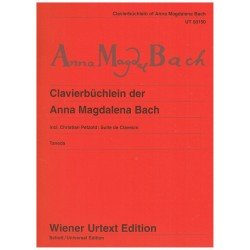 Bach, Anna Magdalena. Album...