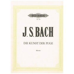 Bach, J.S. El Arte de la...