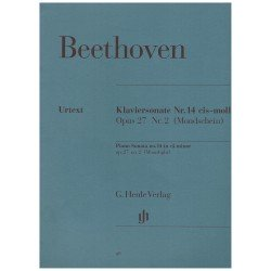 Beethoven. Sonata nº14...
