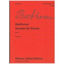 Beethoven. Sonatas Para...