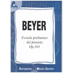 Beyer. Escuela Preliminar...