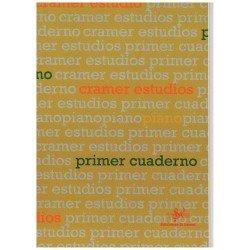 Cramer. Estudios Para Piano...