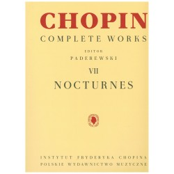 Chopin. Nocturnos para...
