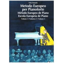 Emonts. Metodo Europeo para...