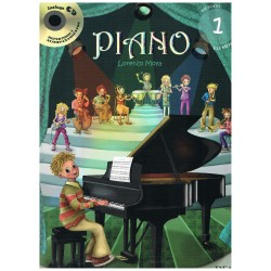 Moya. Piano 1 Elemental...