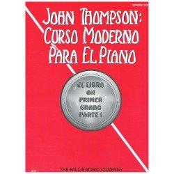 Thompson. Curso Moderno...