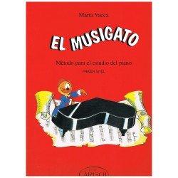 Vacca, María. El Musigato....