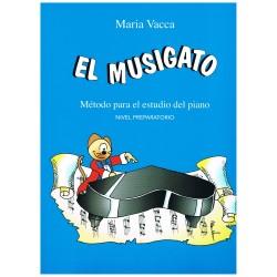 Vacca, María. El Musigato...