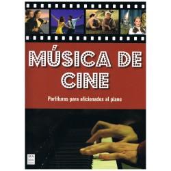 Varios. Música de Cine....