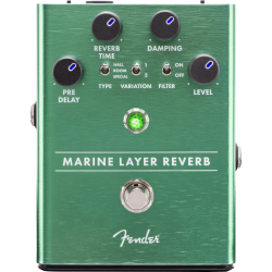 Fender Marine Layer Reverb...