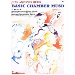 Muro, J.A. Basic Chamber...