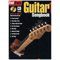 Varios. Fast Track Guitar...