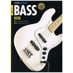 Varios. Rock School Bass...