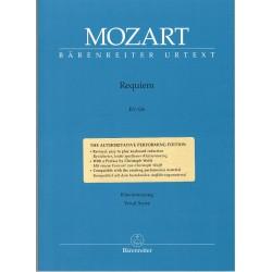Mozart. Requiem KV 626...