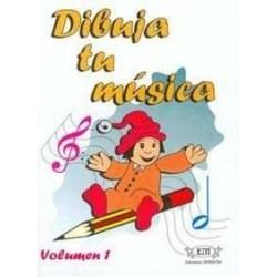 Ruiz/Vega/Lo Dibuja Tu Música 1