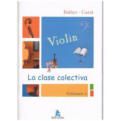 Ibañez/Cursá. Violín. La...